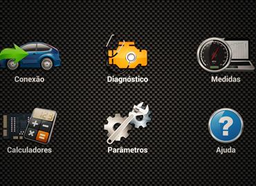 Diagnóstico (Motor, ABS, ESP, Airbag, etc.)